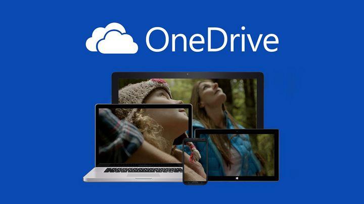 靠谱的云同步网盘 Microsoft OneDrive 高速下载 1T空间